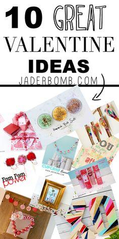 10 Great Valentines Ideas - WWW.JADERBOMB.COM