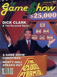 TV Game Show Magazine