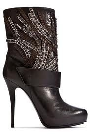 women's shoes with a stylish ankle boots for winter. Follow me on.fb.me/Po8uIh