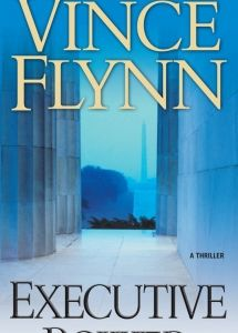 vince flynn memorial day characters