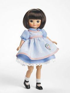 2011 - Betsy's Summer Adventure | Tonner Doll Company