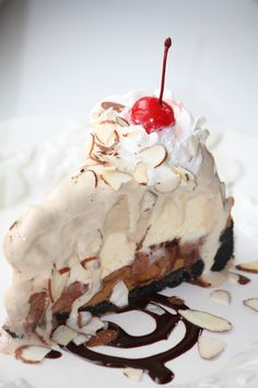 Mud Pie Recipe or How to Make Friends and Influence People