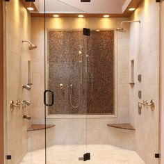 2 Person Shower On Pinterest Vinyl Shower Curtains Showers And Diy Closet