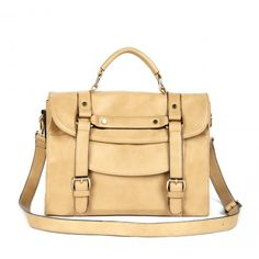 Sole Society Bags - Oversized Satchels - Priscilla