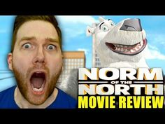 Norm of the North - Movie Review - YouTube
