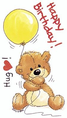 happy valentines day bear pictures
