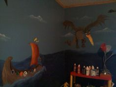 Pinterest  Train Your Dragon, How To Train Your and Bedroom Decor