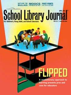 School Library Journal | The worlds largest reviewer of books, multimedia, and technology for children and teens