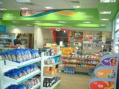 Dor Alon store by Minale Tattersfield, via Flickr