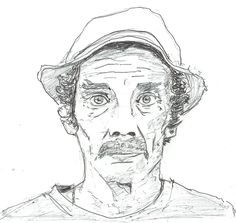 6 further Watch together with 546765210982916027 moreover Caricatura Don Ramon moreover Things I Take Interest In. on don ramon 0