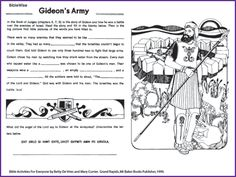 gideons trumpet essay Free essay: gideon's trumpet gideon's trumpet is the true story of a man named clarence earl gideon, a semiliterate drifter who is arrested for burglary and.