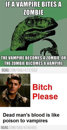 This is awesome. LOVE me some Supernatural!