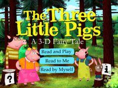 Top 10 iPad interactive books