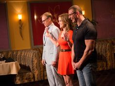 The newest full episode of #FoodNetworkStar is now available to watch online.