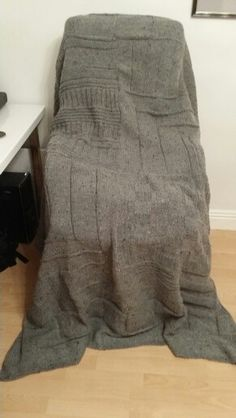 Aldi Knitting Pattern Baby Blanket : Things I have made! on Pinterest Plastic Canvas ...