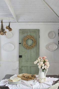 French Country Living; Graceful Interiors; Fresh & Traditional Design