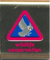 Awesome way to teach/achieve wildlife conservation belt loop! I so ...
