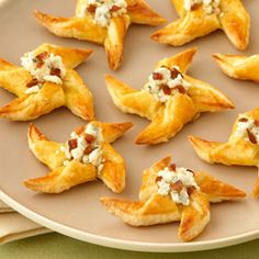Pepperidge Farm® Puff Pastry - Recipe Detail - Superstars