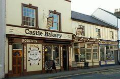 Castle Bakery, Beaumaris by [davidrobertsphotography], via Flickr