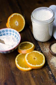Orange Juciest Smoothie | Bob's Red Mill