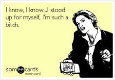 Lol always. ..