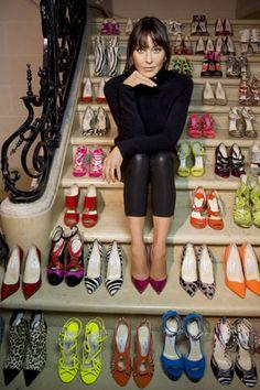 shoes [Tamara Mellon]