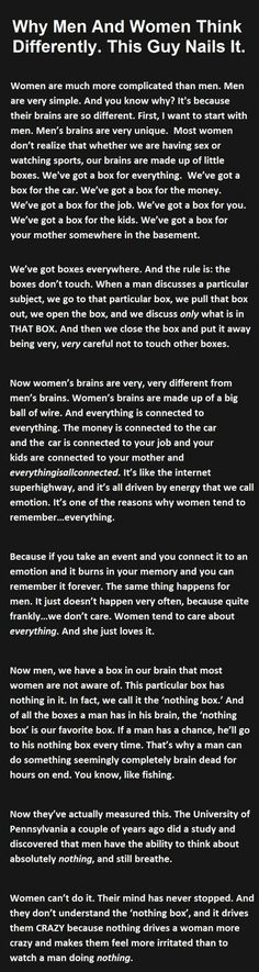 Kind of helpful. I needed to read this! Lol