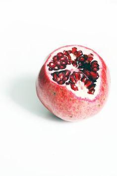 Pomegranate Orange Wedges | Healthy Recipes | Pinterest | Orange ...