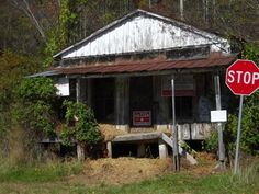 kentucky country store. My parents would have shopped at stores like this.