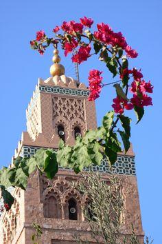 #Marrakech, Morocco