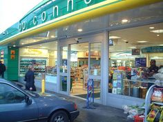 BP convenience store by Minale Tattersfield, via Flickr