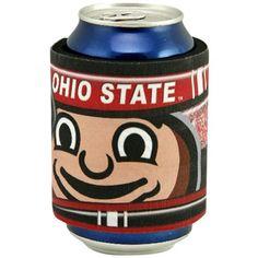 Ohio State Buckeyes Slap Wrap Can Koozie | eBay