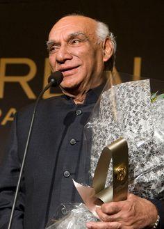 Director Yash Raj Chopra has died