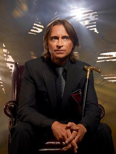 Mr.Gold Once Upon A Time  copyrighted by the American Broadcasting Company
