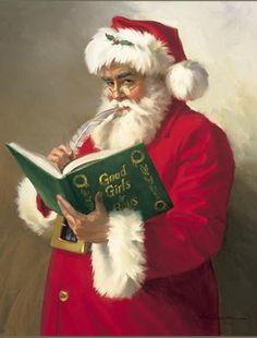 Christmas ephemera on pinterest vintage santas - Christmas On Pinterest Father Christmas Vintage Santas And Vintage