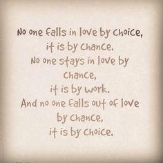 make worker fall love
