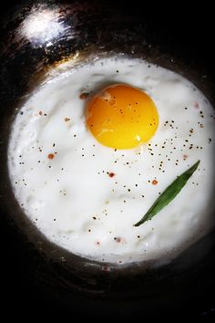 Mmm ... Eggs! #breakfast #food