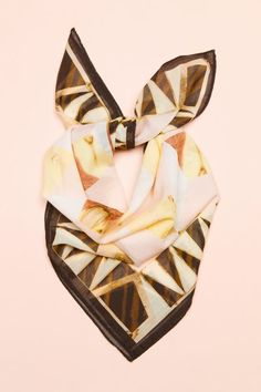 Heart Heart Heart / The Wooden Boxes Bandana