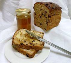 Bara Brith & Honey