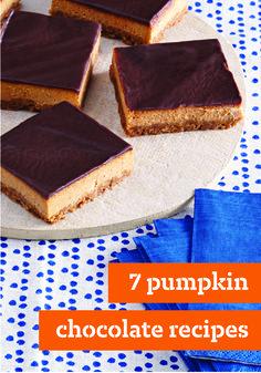... - Fall on Pinterest | Pumpkin Pies, Pumpkins and Pumpkin Recipes