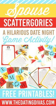 Fun double date ideas