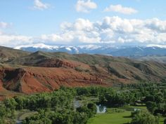 dubois wyoming | Lazy L&B Ranch, a Dubois, WY Dude Ranch inspected and approved by the ...