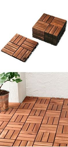 ikea outdoor flooring outdoor flooring in an instant. Black Bedroom Furniture Sets. Home Design Ideas