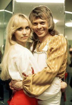 Anna And Bjorn