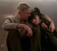 They are there for each other ncis pinterest other