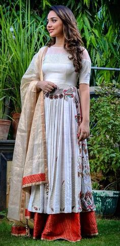 simranchahal punjabi weddingparty wear
