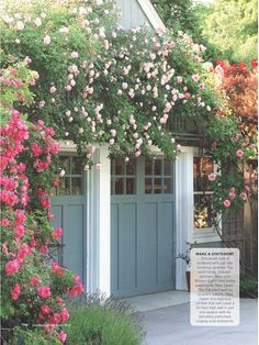 E And T Builders Kinsale Built in gate door plants on Pinterest   Garden Gates, Gates and ...