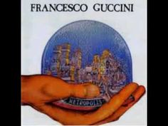 ▶ Francesco Guccini - Bologna - YouTube