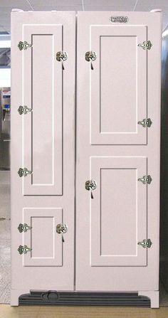Refrigerator Rehabs On Pinterest Refrigerators