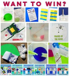 Science in a Snap Giveaway